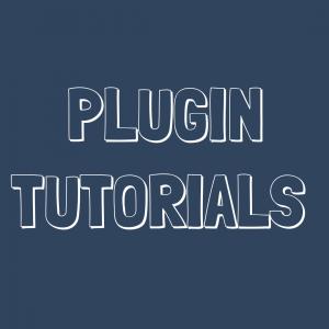 minecraft plugin tutorials