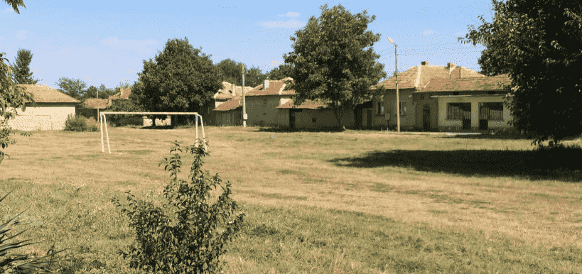 Bulgarian holiday rent
