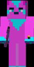 havocraft player