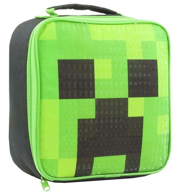 cheapest Minecraft lunchbox