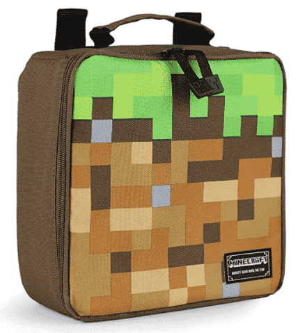 Minecraft Lunchbox Suggestions